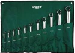 Набор накидных ключей
