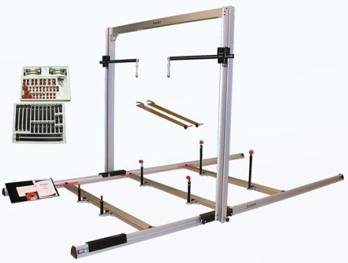 механическая измерительная система