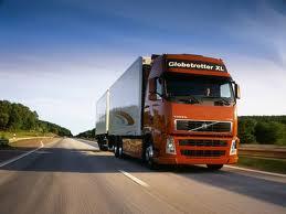 Вантажоперевезення