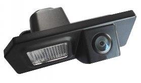 Видеокамеры заднего вида