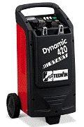 Зарядно-пусковий пристрій акумуляторних батарей