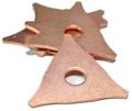 Треугольники сварочные