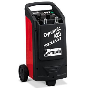 зарядно-пусковий пристрій DYNAMIC 420 START