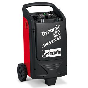 зарядно-пусковий пристрій DYNAMIC 620 START