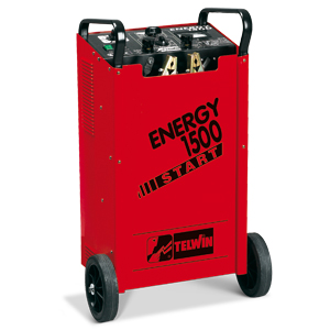 зарядно-пусковое устройство ENERGY 1500 START
