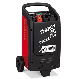 зарядно-пусковое устройство ENERGY 650 START