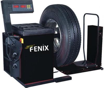 балансировочный станок Fenix TW 448