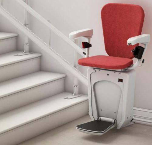 Підйомник-крісло ALPHA