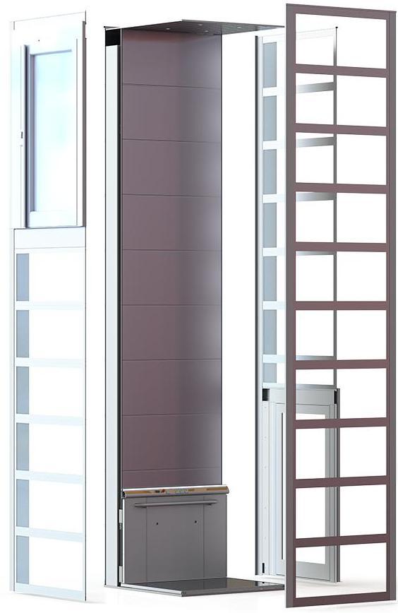 лифт приставной для инвалидов