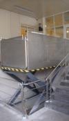 платформа для лікарняних каталок