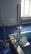 подъемник для бассейна