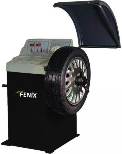 Балансувальний станок Fenix W 920