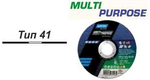 Круг відрізний Norton Multi-Purpose