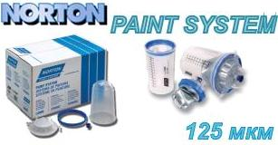 Система окраски NORTON PAINT SYSTEM