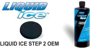 Полироль NORTON LIQUID ICE Step 2 OEM