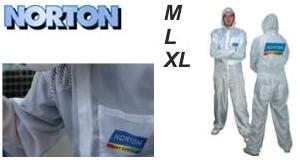 Малярний комбінезон NORTON