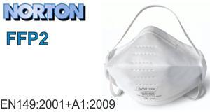 Захисна маска NORTON