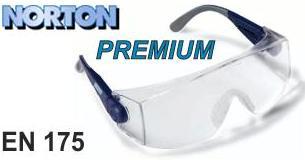 Захисні окуляри NORTON PREMIUM