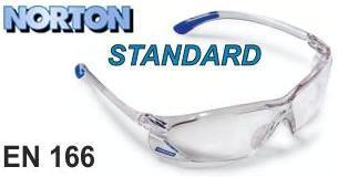 Захисні окуляри NORTON STANDARD
