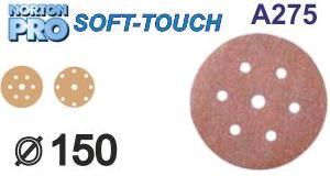 Абразивный круг Norton Pro Soft-Touch A275