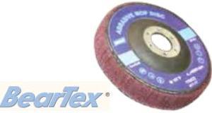 Полировальный диск Norton BearTex
