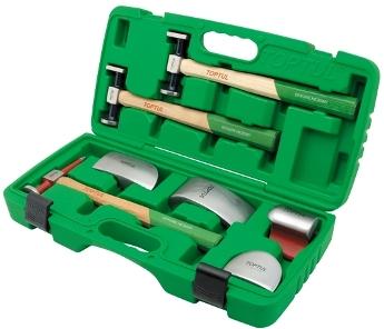 Набор рихтовочного инструмента