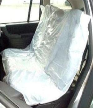 захисний чохол на задні сидіння