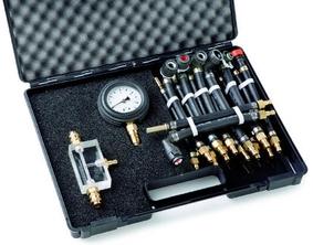 Тестер тиску паливної системи