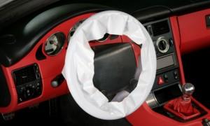 захисний чохол на кермо автомобіля