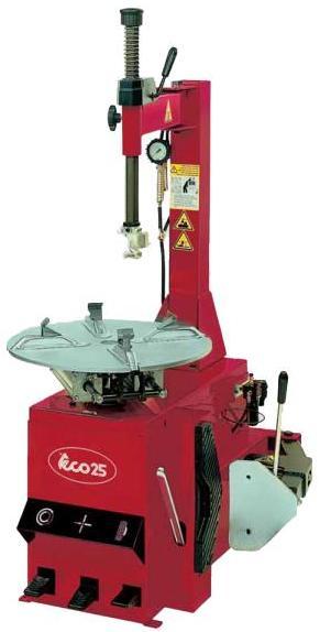 Шиномонтажний станок напівавтомат TECO 25 Special