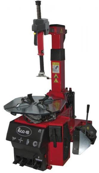 Шиномонтажний станок автомат TECO 48