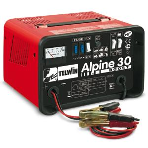 зарядное устройство ALPINE 30 BOOST