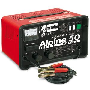 зарядное устройство ALPINE 50 BOOST