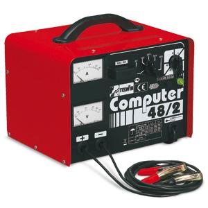 зарядное устройство COMPUTER 48/2 PROF