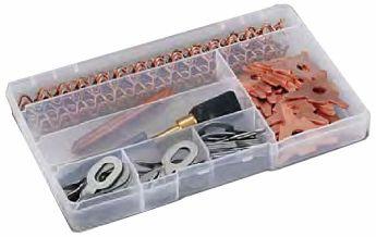 набор расходников к споттеру Dent Pulling Box