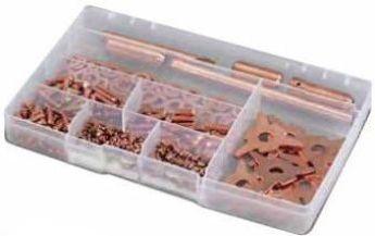 Набір витратних матеріалів до спотеру Studder Box