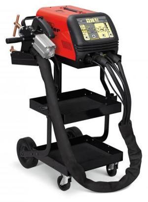 апарат контактного точкового зварювання DIGITAL SPOTTER 7000